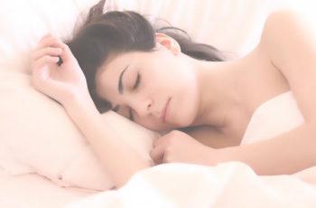 Insônia e a importância do sono